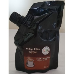 South Indian Filter Coffee Decoction- ready to use- 100ml