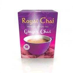 Royal Chai- Ginger unsweetened