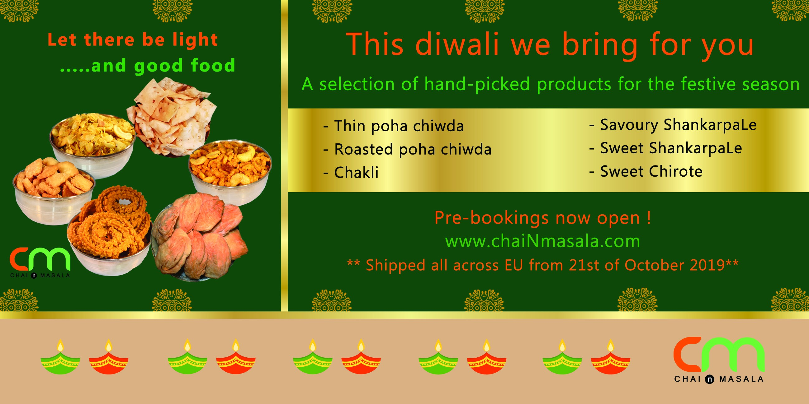 Diwali Products